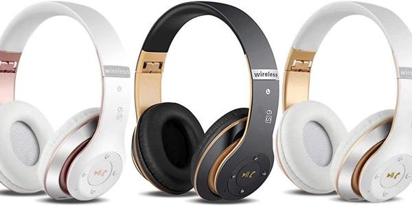 auriculares inalámbricos Prtukyt 6S baratos