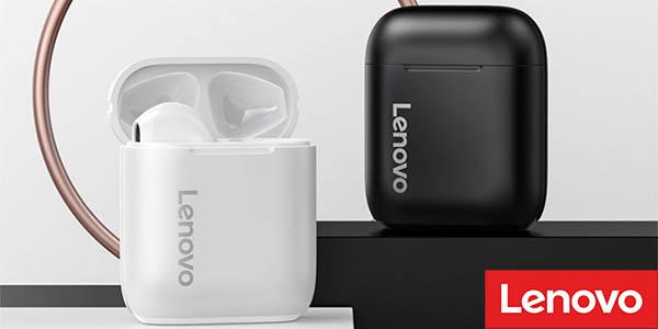 Auriculares inalámbricos Lenovo LivePods LP2