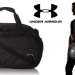 Bolsa de deporte Under Armour Undeniable Duffel chollo en Amazon