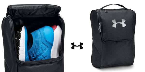 Bolsa para zapatillas Under Armour UA Shoe Bag barata en Amazon