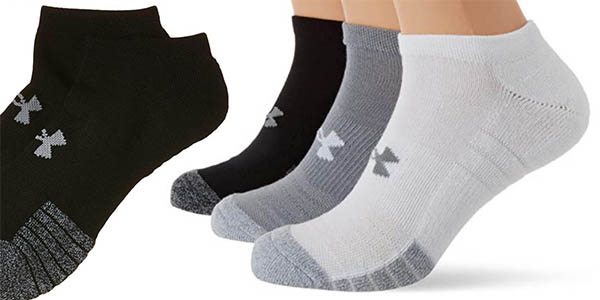 calcetines Under Armour Ua Heatgear oferta