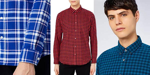 camisas Meraki Amazon oferta