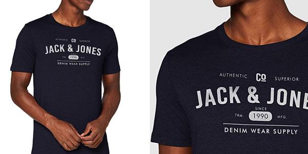 Camiseta Jack Jones barata