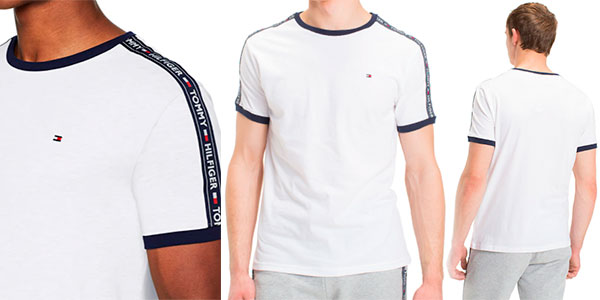 Camiseta Tommy Hilfiger para hombre barata