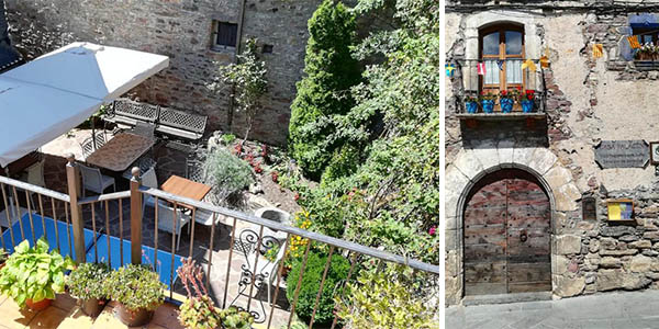 Casa Palacín en Gistaín escapada al Pirineo aragonés a precio de chollo