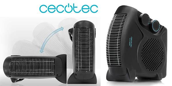 Cecotec Ready Warm 9700 Dual chollo