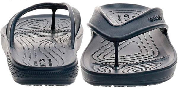Chanclas Crocs Classic II Flip para adulto en oferta