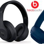 Chollo Auriculares Beats Studio³ Wireless con cancelación de ruido