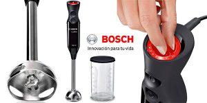 Chollo Batidora de mano Bosch ErgoMixx de 1.000 W