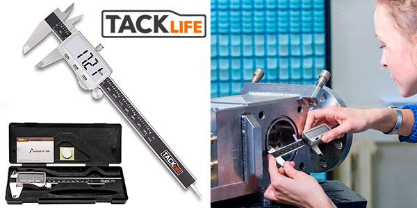 """Chollo Calibre digital Tacklife DC02 de 150 mm/6"""""""
