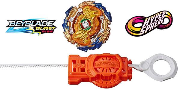 Peonza de combate Beyblade Hypersphere barata