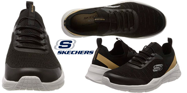 Chollo Zapatillas Skechers Equalizer 4.0 para hombre