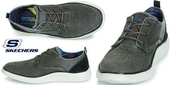 Chollo Zapatos Skechers Status 2.0 - Pexton para hombre