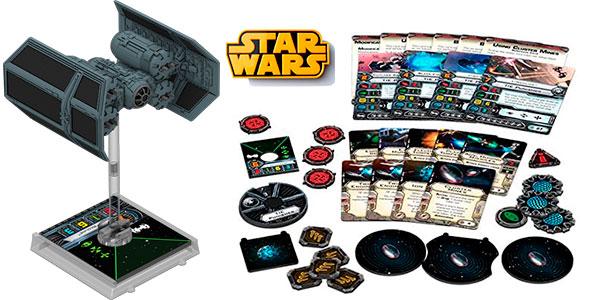 Chollo Juego X-Wing: Castigador TIE de Star Wars