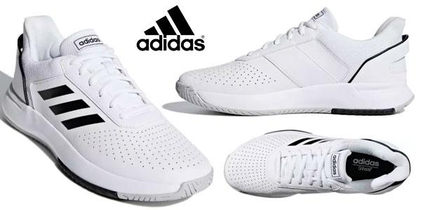Chollo Zapatillas Adidas Courtsmash para hombre