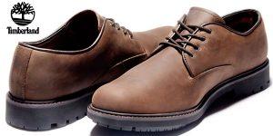 Chollo Zapatos Timberland Stormbuck de tipo Oxford para hombre