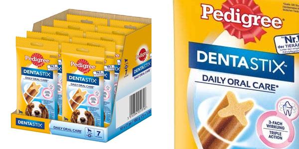Dentastix para perros barato en Amazon