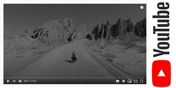 documentales de viajes gratis para ver en YouTube