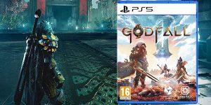 Godfall para PlayStation 5