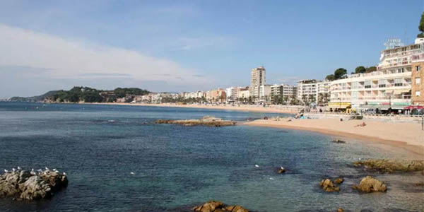 Hotel Only Adults Lloret de Mar Costa Brava chollo