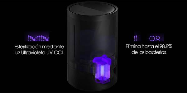 Humidificador de aire Xiaomi SmartMi barato