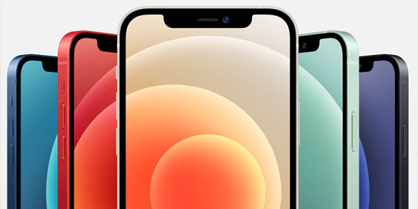 iPhone 12 Mini barato