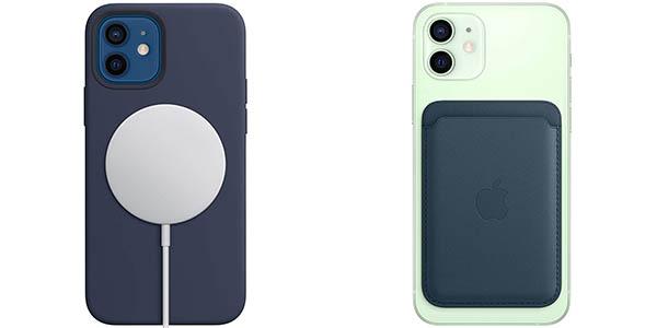 iPhone 12 Mini con MagSafe