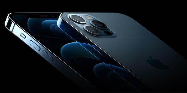 iPhone 12 Pro y iPhone 12 Pro