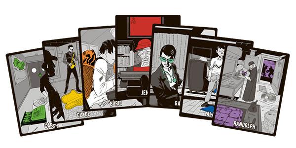 juego de mesa 3 Secretos de Edge Entertainment oferta