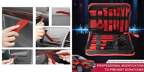 kit de herramientas para reparación de asientos de vehículo Vislone oferta
