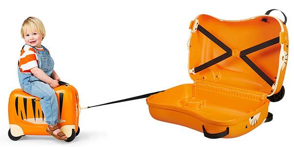 maleta de diseño infantil Samsonite Dream Rider original oferta