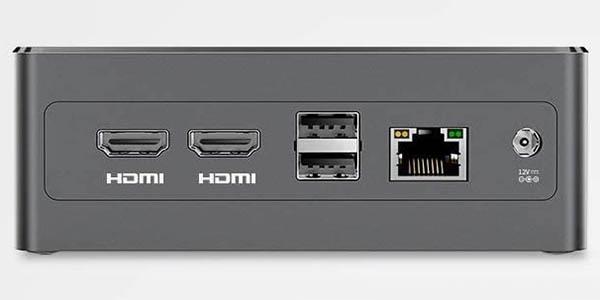Mini PC BMAX B2 en Amazon