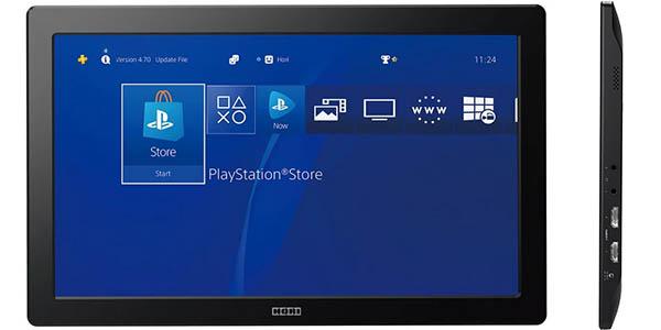 "Monitor gaming HD Hori portátil de 15,6"" en Amazon"