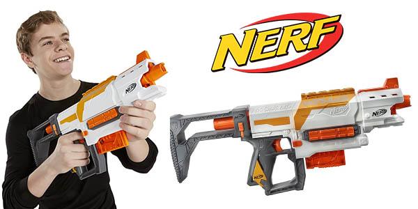 Nerf Modulus Recon MK11 a precio de chollo