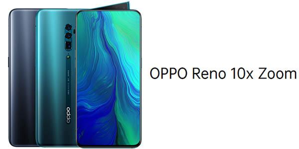 "OPPO Reno 10X Zoom de 6,6"""