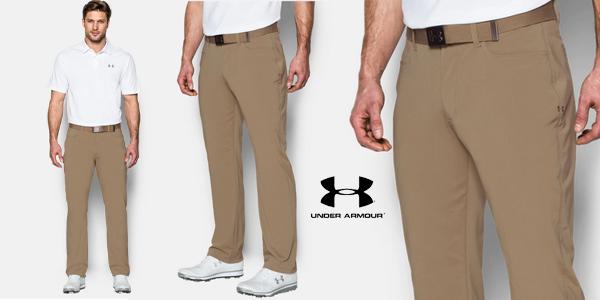 Pantalones Under Armour UA Tech P baratos en Amazon