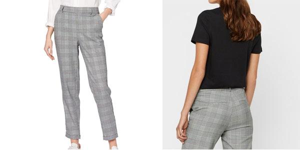 Pantalones Vero Moda Loose baratos en Amazon