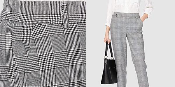 Pantalones Vero Moda Loose en oferta en Amazon