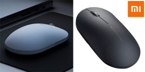 Ratón Xiaomi Bluetooth