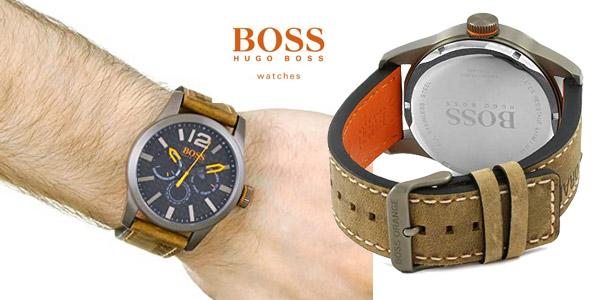 Reloj Hugo Boss Orange 1513240 para hombre chollazo en Amazon