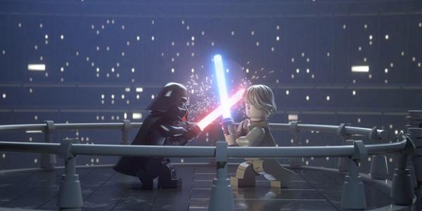 Reservar videojuego LEGO Star Wars La Saga Skywalker en Amazon España