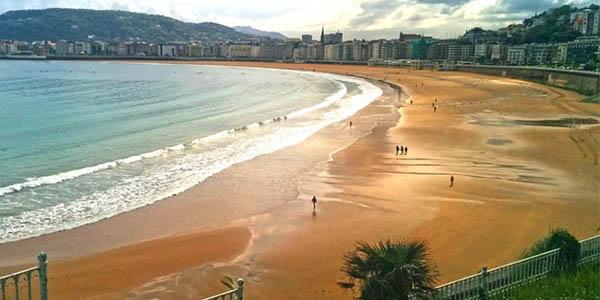 Santander escapada en hotel céntrico barato