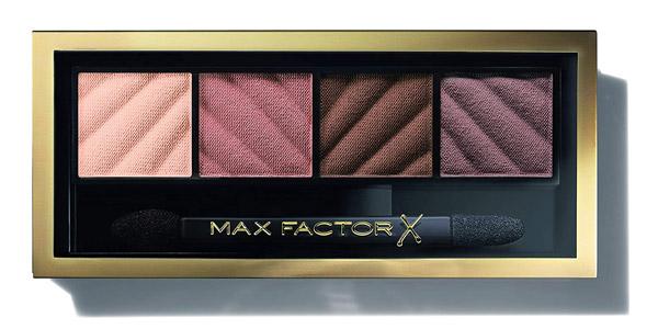 Set de maquillaje Rimmel London, Max Factor, y Bourjois oferta en Amazon