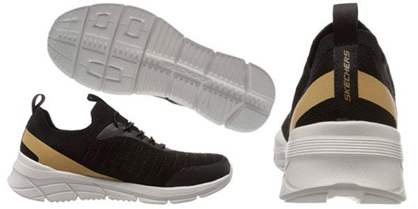 Zapatillas Skechers Equalizer 4.0 para hombre baratas