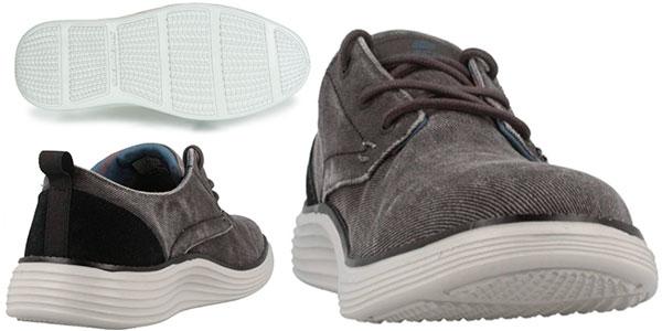 Zapatos Skechers Status 2.0 - Pexton para hombre en oferta