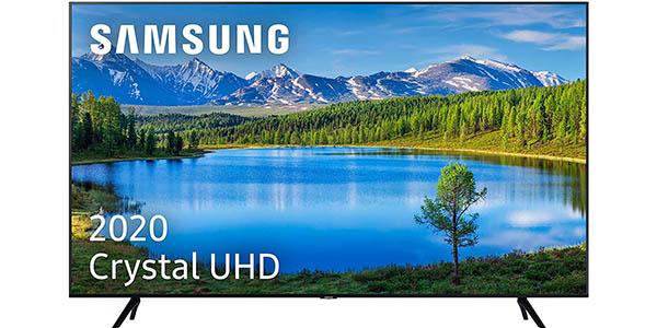 "Smart TV Samsung Crystal 2020 43TU7095 UHD 4K de 43"""