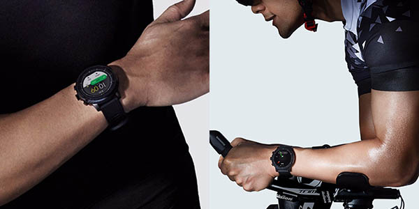 Reloj deportivo Xiaomi Stratos