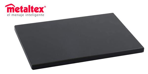 Tabla de cocina Metaltex en polietileno barata en Amazon