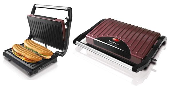 Chollo Sandwichera Grill Taurus Toast Co Por Sólo 22 95 15