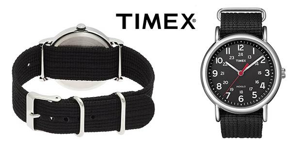 Timex RG Ilsatinstrpsht reloj barato